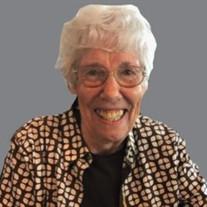 Erma Mae Hawley