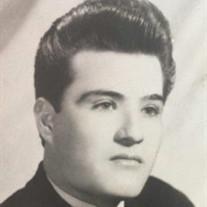 Miguel Aguirre De La Torre