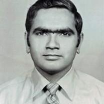 Jamel Singh Gill