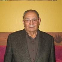 Miguel M. Luviano