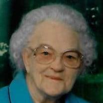 Elizabeth Ann Tiller