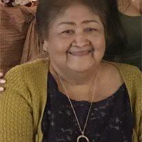 Flordeliza Aranzamendez