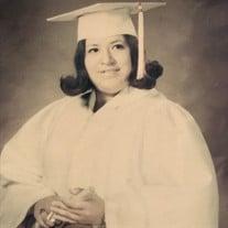 Katherine  Rose  Lugo