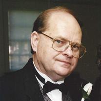 James Ronald Sugg