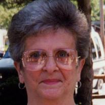 Margaret  Gianlombardo