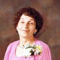Lillian Ann Wells