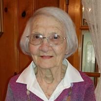 Dorothy Queen Galliher