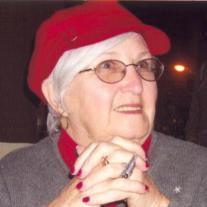 Ms. Virginia Sue Garrison