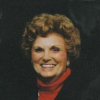 Martha Ann Griggs Webb