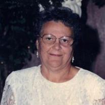 Marion E. Mosley