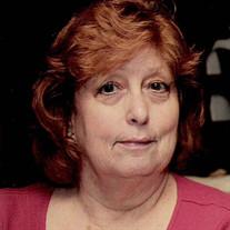 Nancy Sue Martin