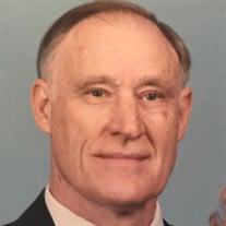 James Harris Hunter