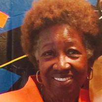 Mrs. Johnnie Mae Stoddard Dixon