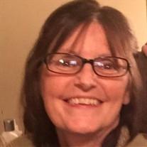 Brenda Carol (Bise) McDougal