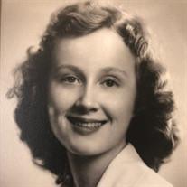 Mary Elizabeth  Conlon O'Brien