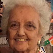 Peggy Jane Ponce Kramer