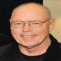 Michael Bruce Shields