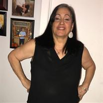 Ramona (Monin) Cruz