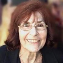Barbara Stephens