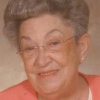 Lucille Frances Deetz