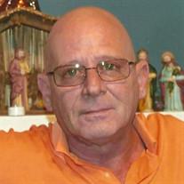 Charles Socorelis