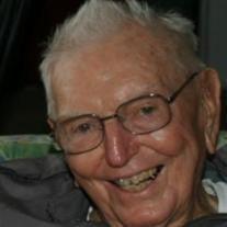 Keith O. Burr