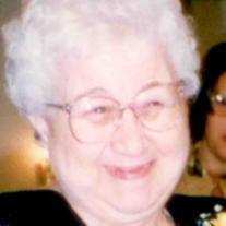 Mrs. Lorraine  Bogdzewic