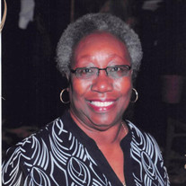 Eunice D. Wilson