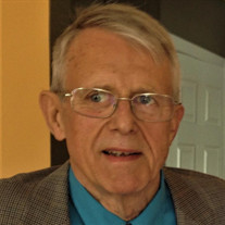 Dr. Lee Allen Christensen