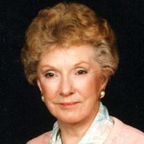 Margaret Davis Spurlock Cazad