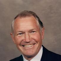 Frank O. Webster