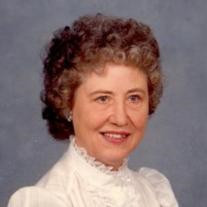 Lila B. Watling