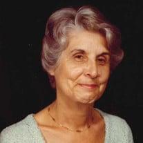 Estelle Alice Mott