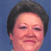 Mary Ellen McClanahan
