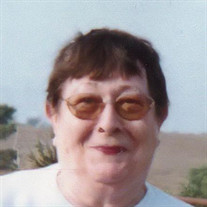 Phyllis Tawney