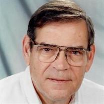 Glenn Francis Kiplinger