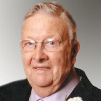 Mr. David S. Cox