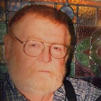 Edward Hollis Overton
