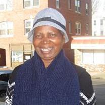Lydiah Waitherero Mwangi