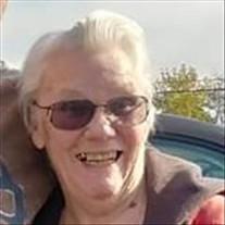 Carol Sue Walker