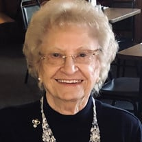 Betty C. Hall