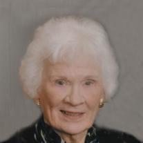 Maurine Elizabeth Ketchum