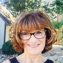 Cheryl Ann O'Leary