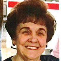 MARY LOU GOUGHENOUR