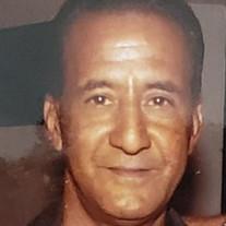 Juan  Bautista Ortiz Feliz