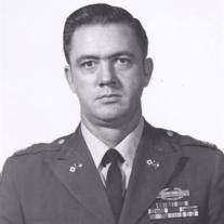 Mr. William Harold Farmer