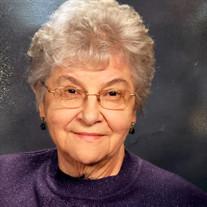 Diana P. Gymrek