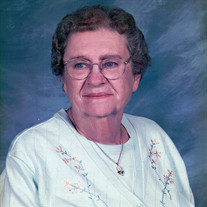 Ruth Pitts Case