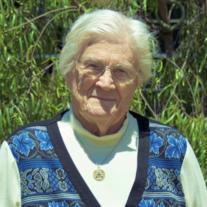 Rosalie Rayburn Sizer