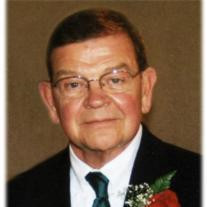 "William ""Bill"" Richard Ramsdell"
